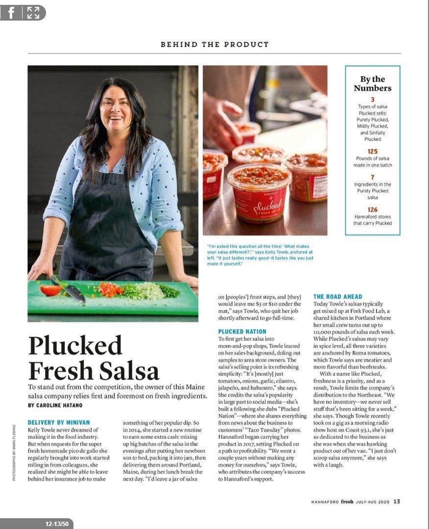 plucked-salsa-hannafords-magazine-page